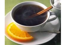 Кафе с портокал (Ямайка) --> Ямайка първо се асоциира с ром. Не е изненадващо, че традиционното ямайско кафе се приготвя, като към него се добавя тази силна спиртна напитка.