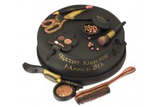 Бутикова торта Make Up